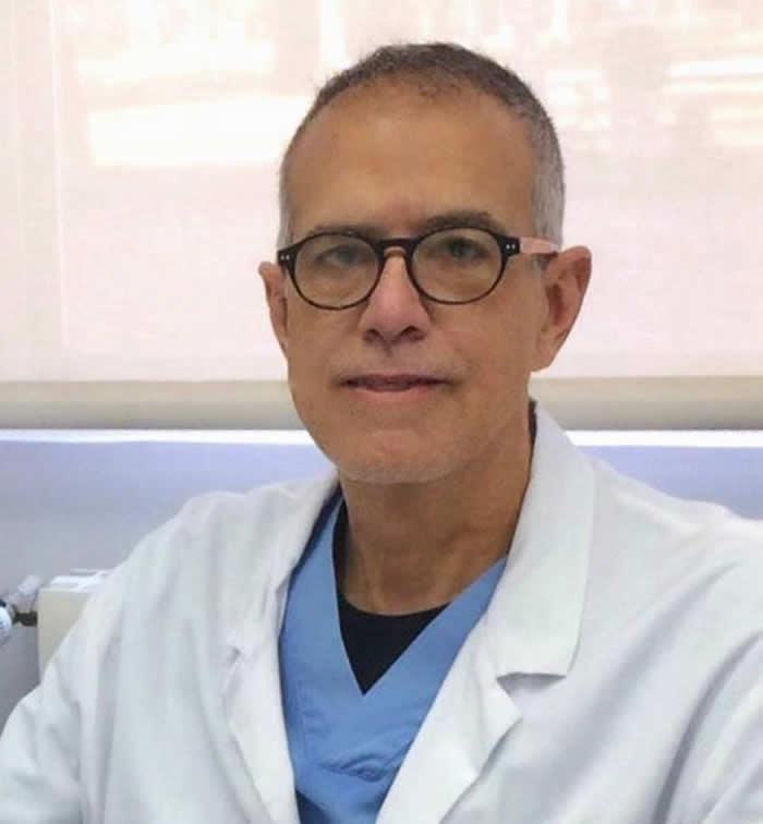 Dr. Ángel Luis Tapia Gutiérrez
