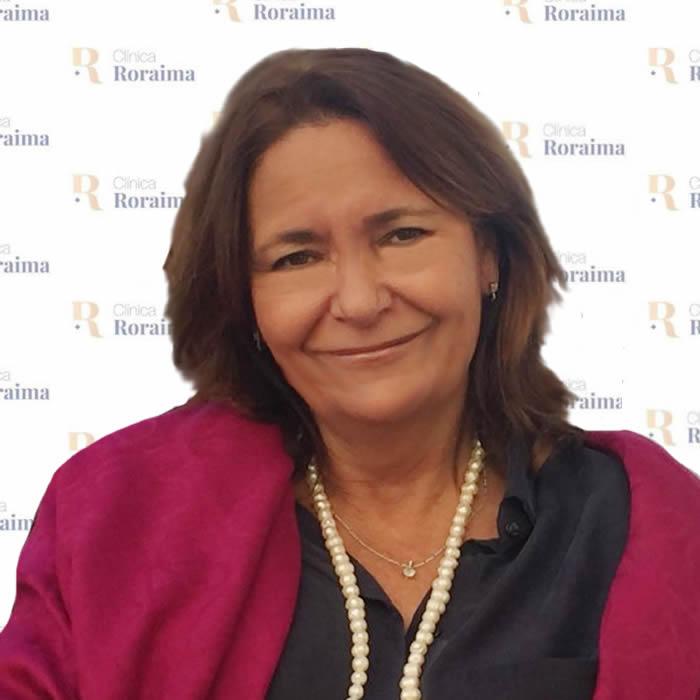 Enfermera Alejandra Closas Martínez